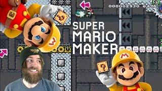 99% IMPOSIBLE #7 by ZetaSSJ | Hardest Z Level Yet? - Super Mario Maker