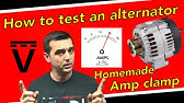 How to Test an Alternator - Plus How an Alternator Works ... Harness Alternator Wiring Dl on