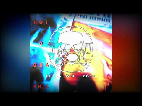 Holographic - Gone [80 Aum Records] (1992)