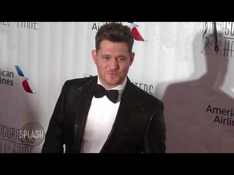 Michael Bublé almost gave up music for good | Daily Celebrity News | Splash TV