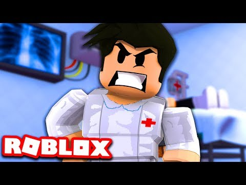Thumbnail: MESSED UP ROBLOX HOSPITAL