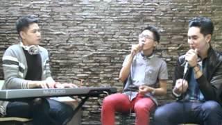 Coboy Junior Kamu cover by YON&ICHI