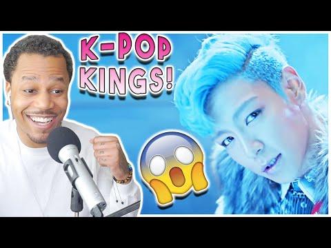 Throwback Thursday: BIGBANG - FANTASTIC BABY M/V REACTION