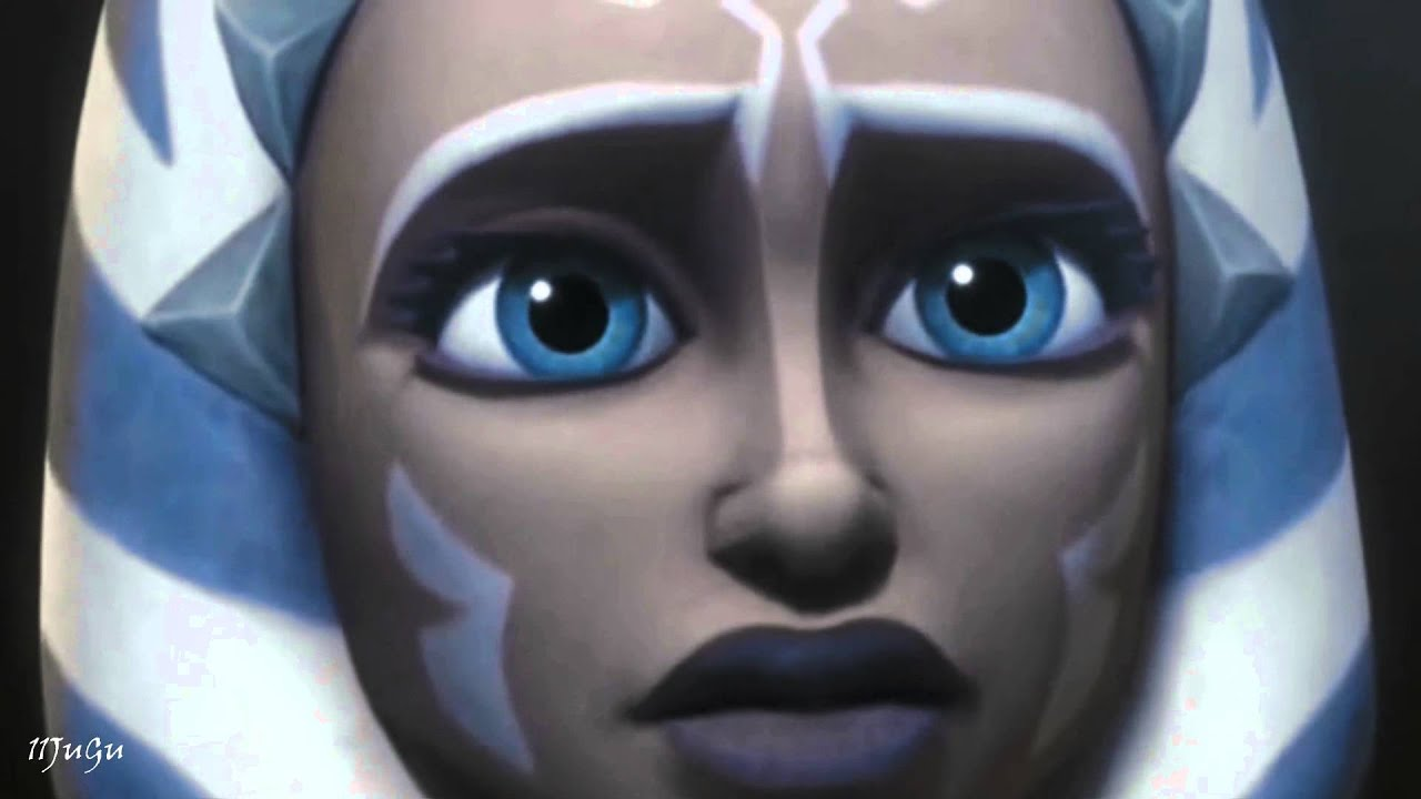 Sith Wallpaper Hd Ahsoka Tano Tribute Magnetic Youtube