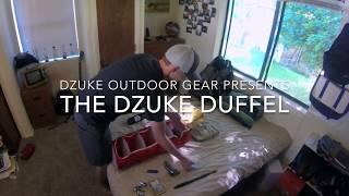 Dzuke Duffel