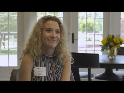 Lindsey Jones '18 - Promoting Student Films Through the Student Newspaper