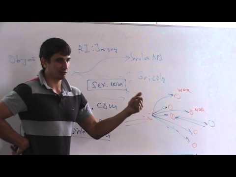 Java Junior February: REST API. Лекция #23 (Часть 1)