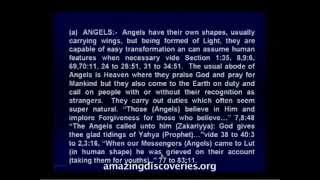 Origins Of Islam, & Connection To Catholicism. Both Are Pagan, & Into Sun god & Moon god Worship.