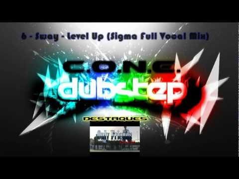 Top 10 Dubstep 2012 Abril/Maio [CONE]