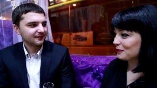 10 лет совместной жизни Зинур и Олеся