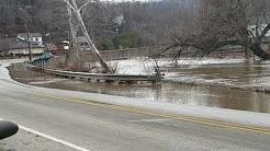 Pennsylvania Flooding February 2018