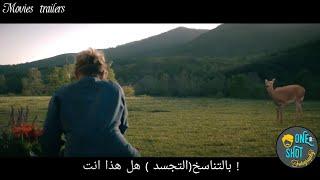 Three Billboards Outside Ebbing Trailer #1 (2017)- كامل مترجم