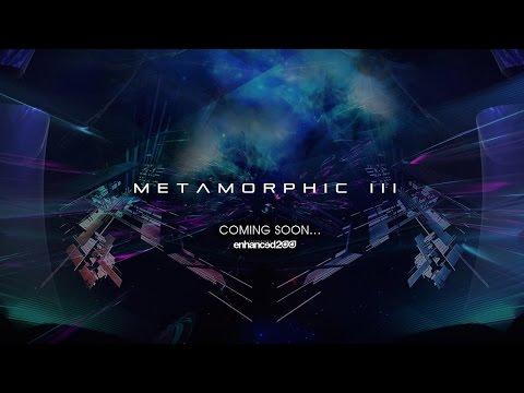 Tritonal - Metamorphic III (Official Preview)