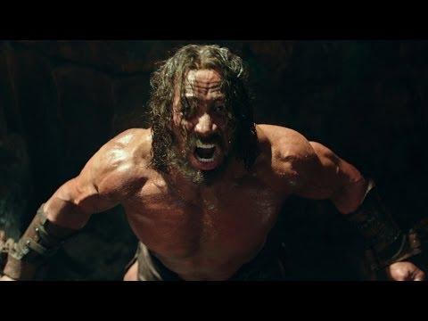 'Hercules' Trailer