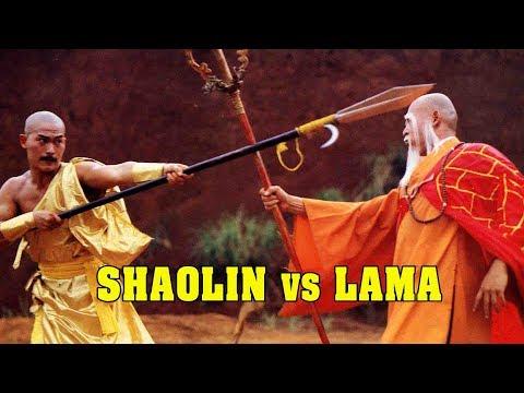 Wu Tang Collection - Trailer - Shaolin vs Lama