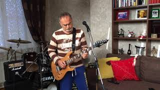 Сергей  Трофимов - Голуби (cover)