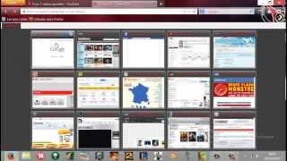 Tutoriel enlever les PUB/SPAM sur le navigateur Firefox #2
