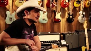Brad Paisley concert tour 2016 info - Country Music