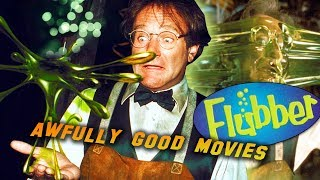 Flubber (1997) - Awfully Good Movies