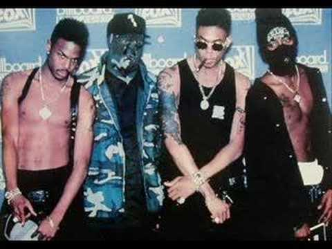 Jodeci - Freek 'N You Remix