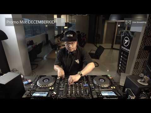 Download  UPRISING LIVE: Promo Mix with Decemberkid Gratis, download lagu terbaru