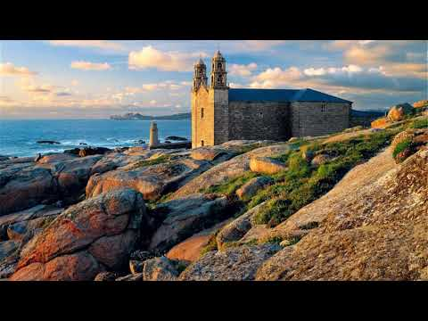 Música gallega (Camino de Santiago)
