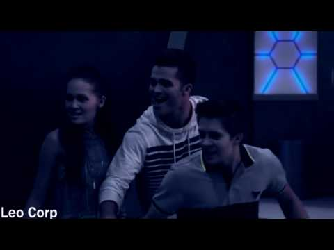 Lab Rats || Into the Labyrinth