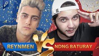 Reynmen mi, NDNG Baturay mı? |YouTuber Düelloları