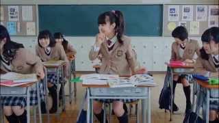 Animal Rhythm Music Video - さくら学院 2014年度 ~君に届け~ 「く盤...