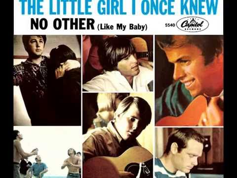 The Beach Boys - The Little Girl I Once Knew (2016 Stereo Remix & Remaster By TheOneBeachBoyManiac) mp3