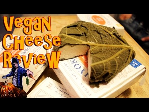 Vegan Cheese Review | Miyokos Creamery