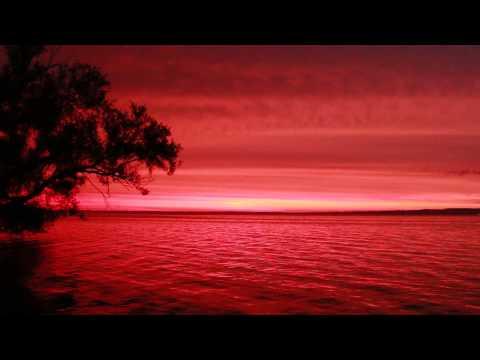 Sunrise - Lake Winnebago, Wisconsin  7-18-2015
