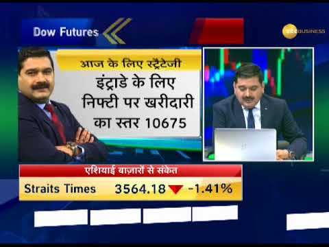 Share Bazaar Live: This should be your strategy for profitable trading today | May 03, 2018