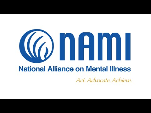Youth Engagement: National Alliance on Mental Illness 2016