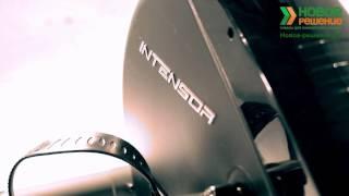 видео Велотренажер vs Велосипед. Тестируем два варианта тренировки для вашего тела