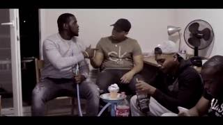 LAMORTJUSQUA - FREESTYLE #ZONE1 (@CashmoneyAp)