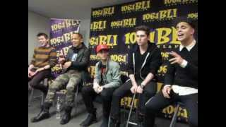 Look Like A Lover - Midnight Red (3-1-13 BLI Acoustic Cafe)