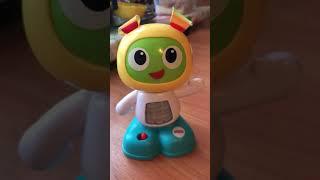 Міні-іграшка Бібо, Fisher Price