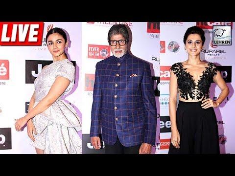 HT Most Stylish Awards 2017 | BEST DRESSED | WORST DRESSED | Anushka Sharma | Taapsee Pannu