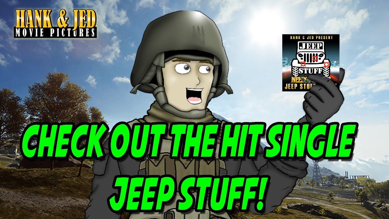 Jeep Stuff On Neebs Gaming Youtube
