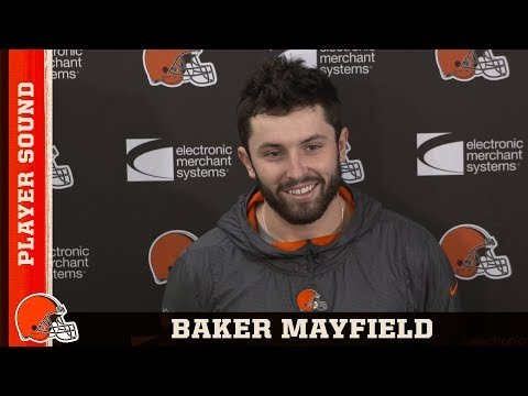 The Stansbury Show - Baker Mayfield: No Regrets Over Hue Jackson Comments