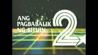 The History of Philippine Television (Part 3)