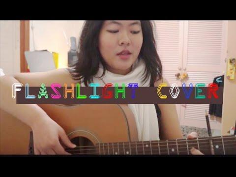 Flashlight - Hailee Steinfeld Cover