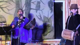 3er Festival de las Artes de Neltume , en la selva Patagónica 2013