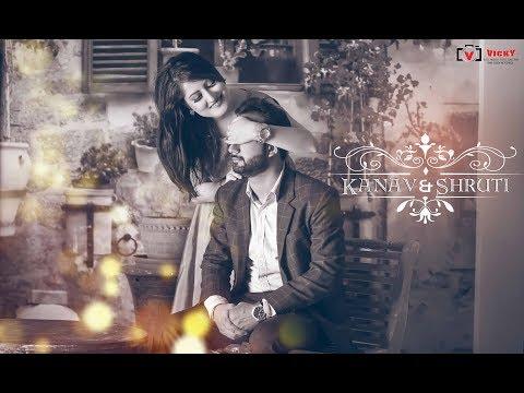 Best Pre wedding video shoot | Kanav &...