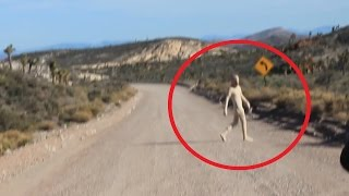 Area 51 Alien Sighting 2016 thumbnail