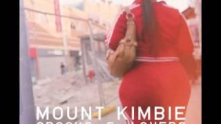 Mount Kimbie - Blind Night Errand