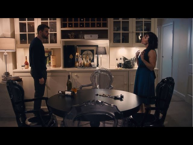 Our Dinner Party - Short Film