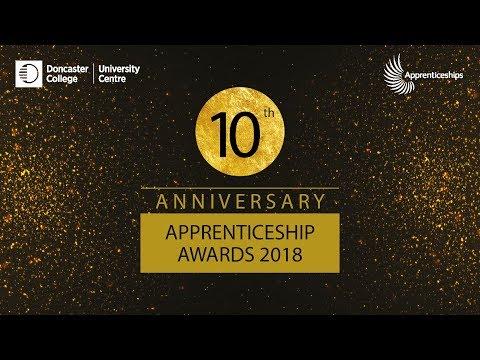 Apprenticeship Awards 2018