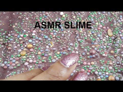 ASMR 100% Relaxation & Tingles SLIME Sound 😴💤 / NO TALKING